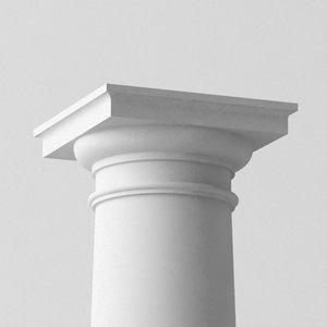 column 02 model