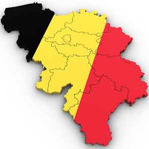 belgium country model
