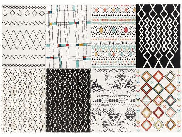kayoom carpet modern model