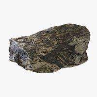 3D rocks scan pbr 8k