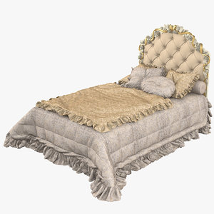 savio firmino single bed model
