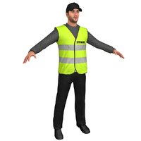 Safety Steward V4