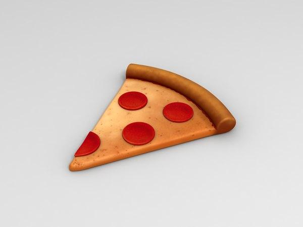 pizza model