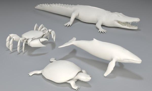 3D 4 -