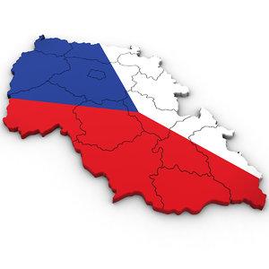 czech republic model