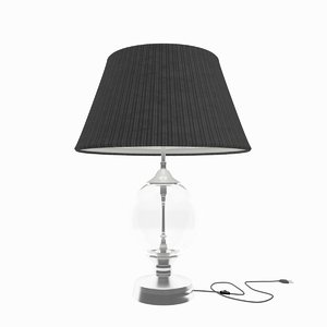 3D lampshade lamp
