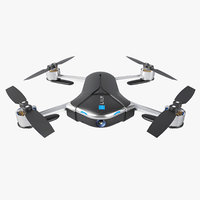 mota lily next-gen drone model