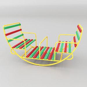 3D sets