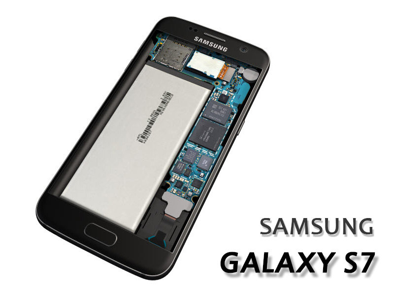 samsung galaxy s7 model