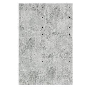concrete tiles 3D