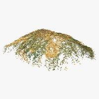 ivy pbr branches model