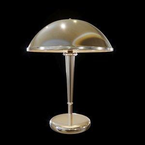 3D eichholtz table lamp gino
