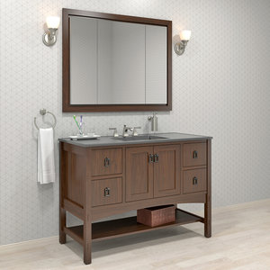 3D furniture bathroom marabou kohler model