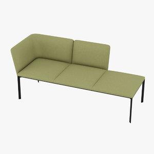 lapalma add lounge 3D model