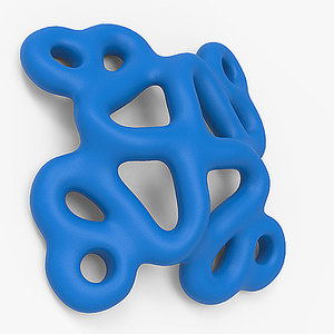 3D math object model