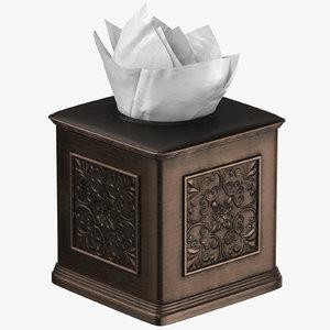 3D tissue holder 02