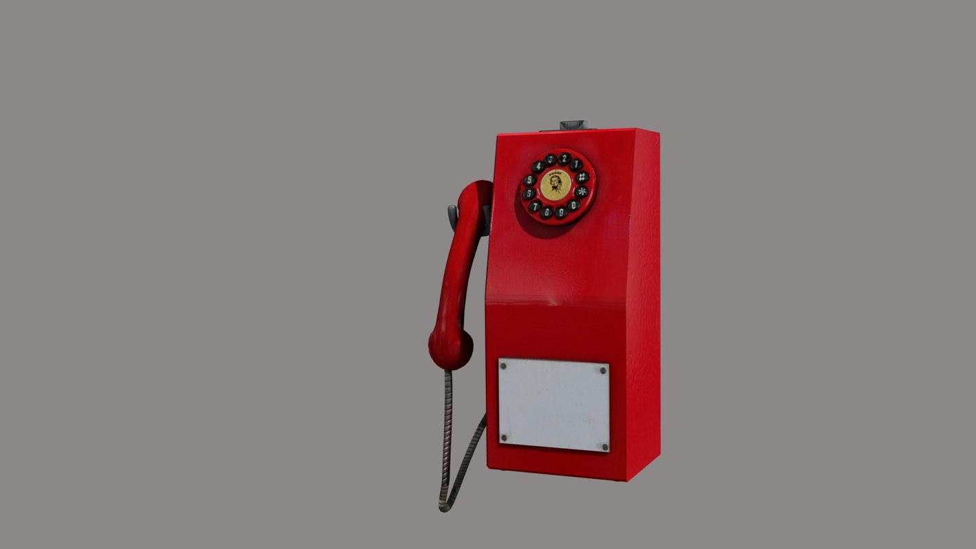 3D old emergency