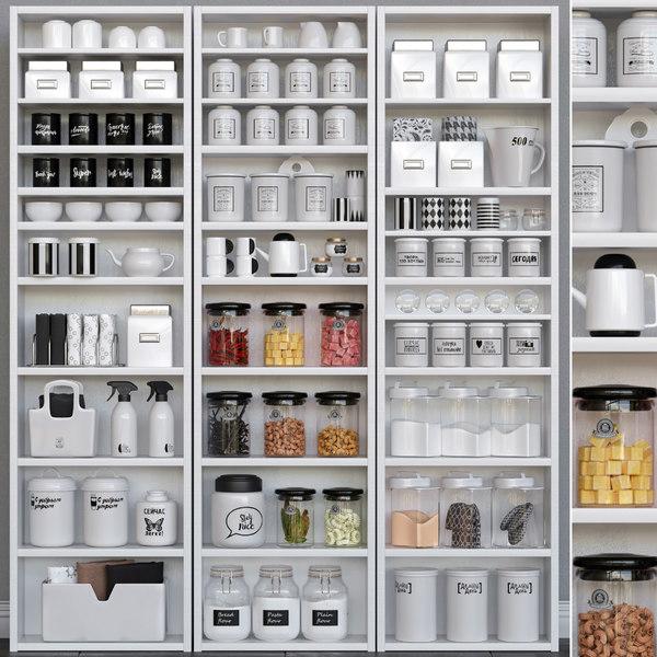 kitchens 3D