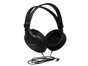headphones panasonic 3D