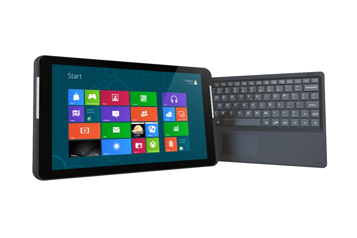 tablet 2in1 discovery 3D