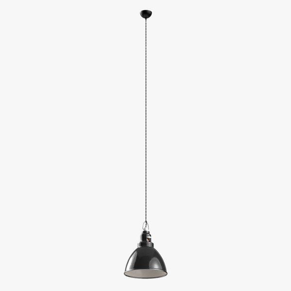 3D lamp kandem 564