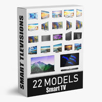 Smart TV Collection 22 Models