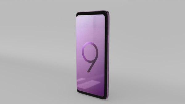 samsung s9 3D