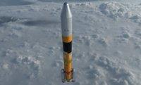Nippon H-IIa Rocket