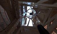 palomar observatory 3D model