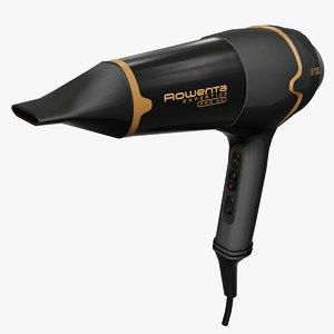 hairdryer hair dryer model