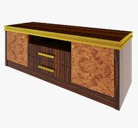 luxury hest drawers model