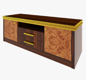 luxury hest drawers model