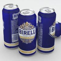 3D beer bire