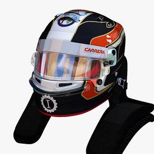 helmet 1 3D