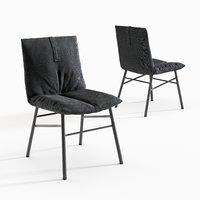 chair pil 3D model