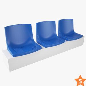 figueras 200 stadium seating model