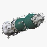 Soyuz 7K-LOK