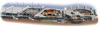 3D sydney darling harbour convention model