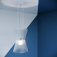 Ceiling Lamp Pendant Lamp Cinema 4D Model