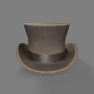 vagabond hat model