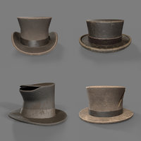 Vagabond Hats Pack