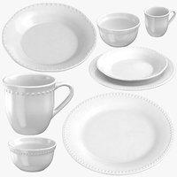 Classical Tableware