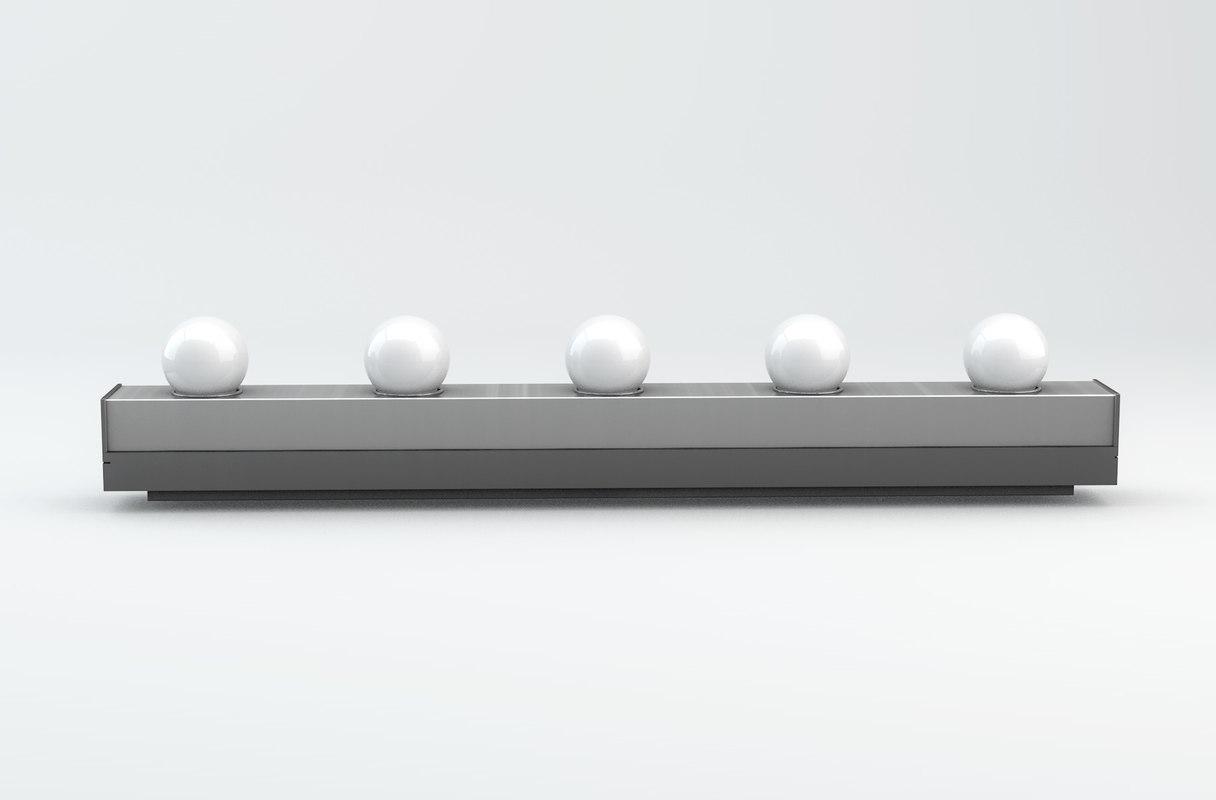 ikea light model
