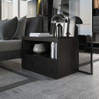 hypnos nightstand 3D