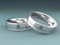 3D model ring1