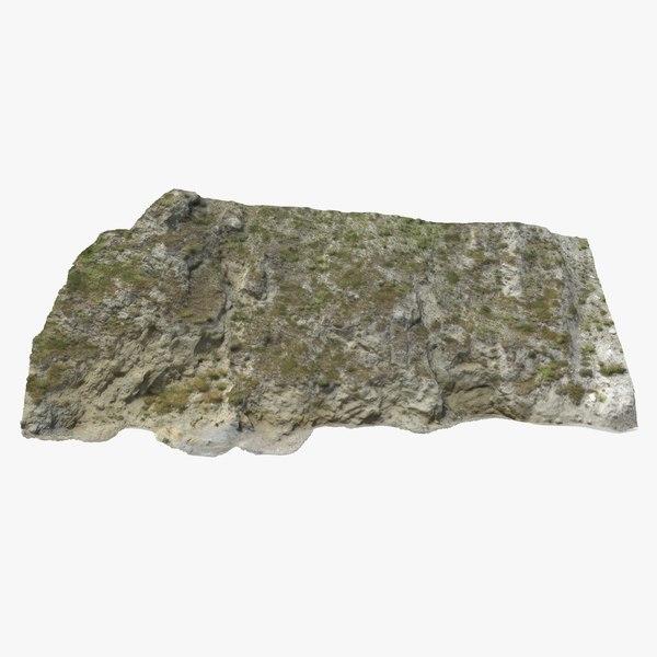 cliff scan model
