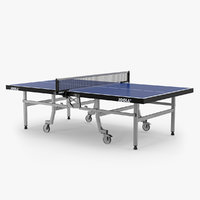 joola table tennis 3D