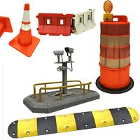 Traffic Security Collection