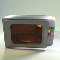 Toon Oven
