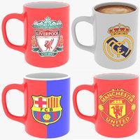 FC Mug Collection